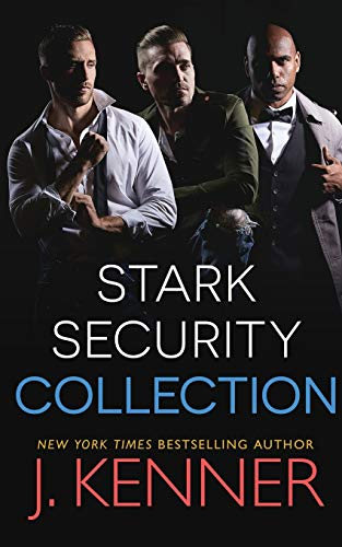Stark Security By J Kenner