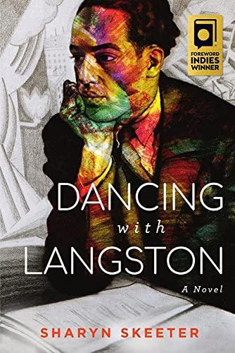 Dancing with Langston By Sharyn Skeeter