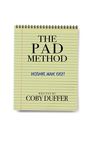 The PAD Method By Coby Duffer