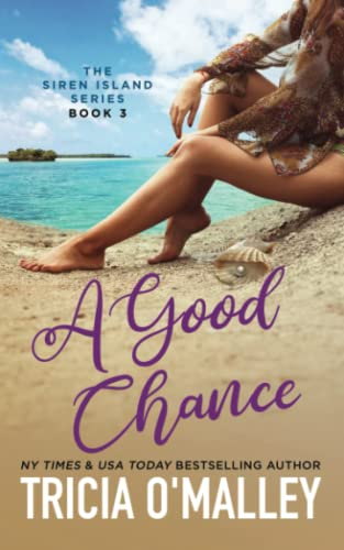 A Good Chance By Tricia O'Malley
