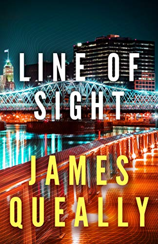 Line of Sight By James Queally