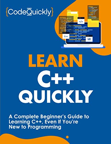 Learn C++ Quickly By Code Quickly