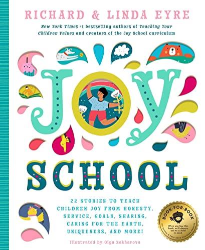 Joy School By Richard Eyre