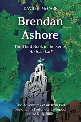Brendan Ashore By David R McCabe