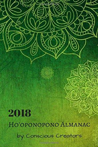 Ho'oponopono Almanac 2018 By Stephanie Sinclaire