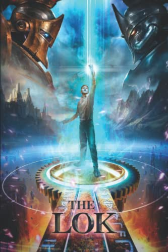 The LOK By Tommy Rice