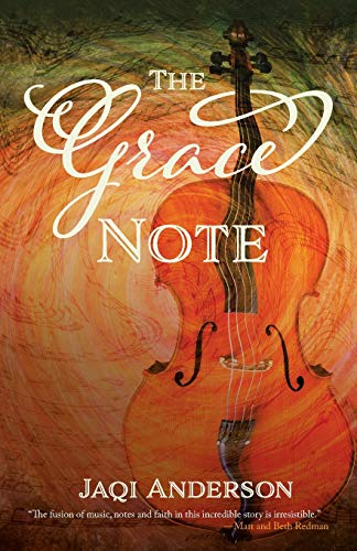 The Grace Note By Jaqi Anderson