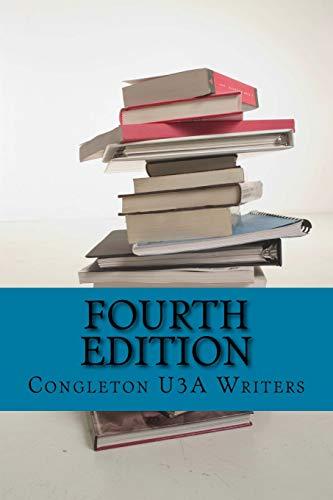 Fourth Edition By Congleton U3a Writers