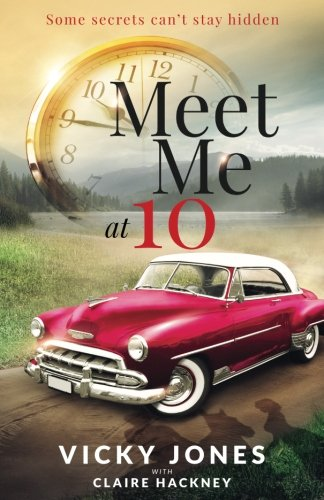 Meet Me At 10 By Claire Hackney