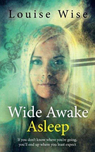Wide Awake Asleep By Louise Wise
