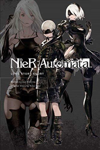 NieR:Automata: Long Story Short By Jun Eishima