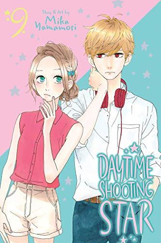 Daytime Shooting Star, Vol. 9 By Mika Yamamori