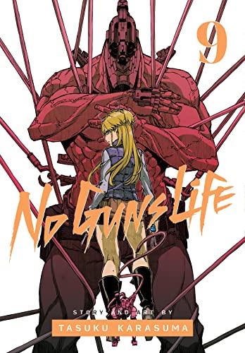 No Guns Life, Vol. 9 By Tasuku Karasuma