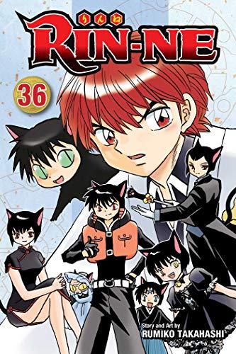 RIN-NE, Vol. 36 By Rumiko Takahashi