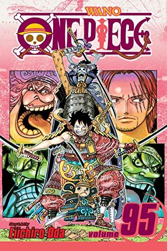 One Piece, Vol. 95 By Eiichiro Oda