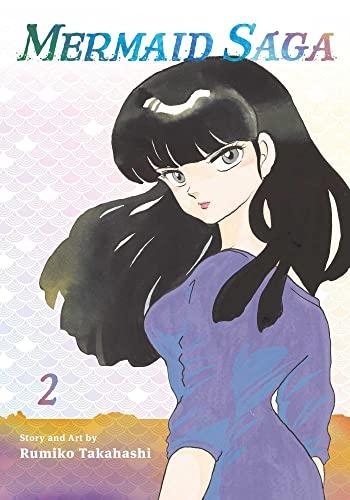 Mermaid Saga Collector's Edition, Vol. 2 By Rumiko Takahashi