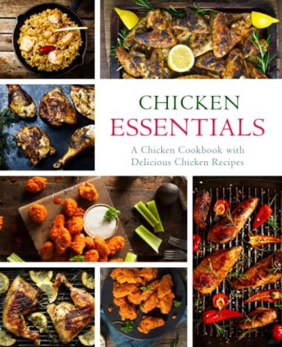 Chicken Essentials By Booksumo Press
