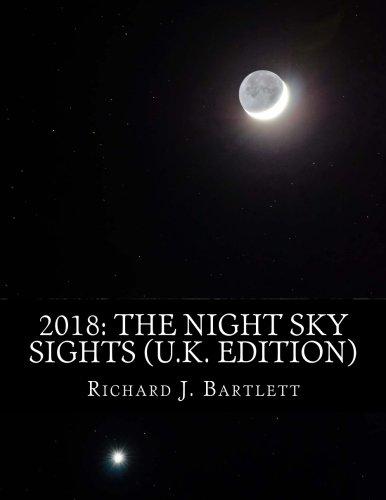 2018 By Richard J Bartlett (University of St Andrews)