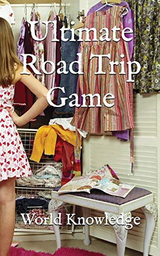 Ultimate Road Trip Game By World Knowledge