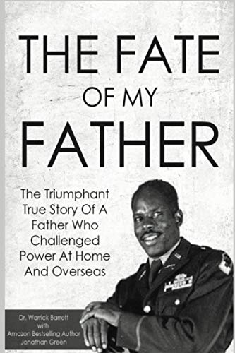 The Fate of My Father By Jonathan Green