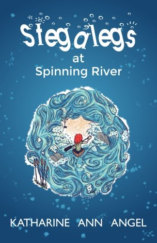 Stegalegs at Spinning River By Mark Shotter