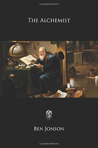 The Alchemist By Ben Jonson