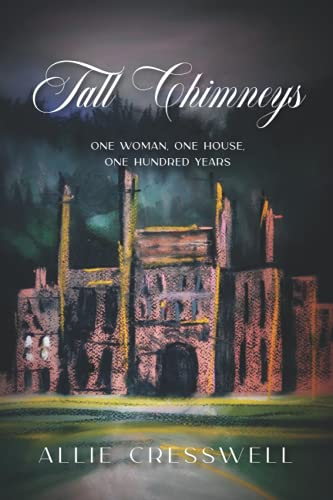 Tall Chimneys By Allie Cresswell