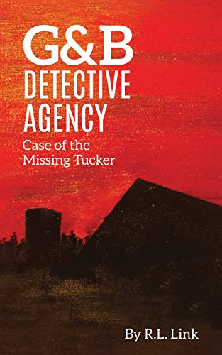G&b Detective Agency By R L Link