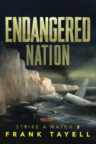 Endangered Nation By Frank Tayell