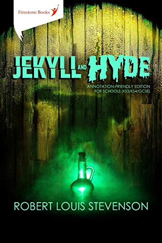 Jekyll and Hyde By Anne Rooney