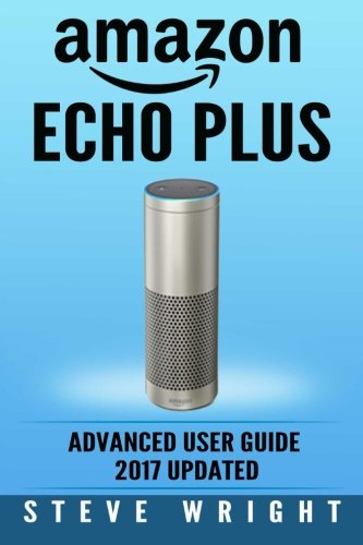 Amazon Echo Plus By Steve Wright (Visual Effects Supervisor Los Angeles CA USA)