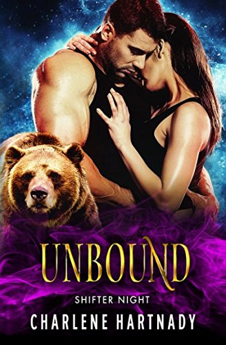 Unbound (Shifter Night) By Charlene Hartnady