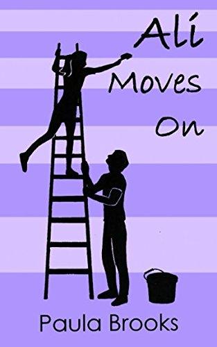 Ali Moves On By Paula Brooks