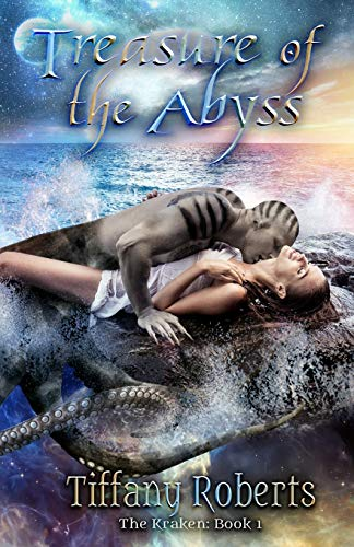 Treasure of the Abyss By Amy Cissell