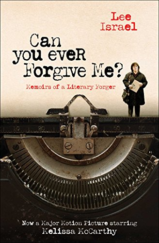 Can You Ever Forgive Me? von Lee Israel