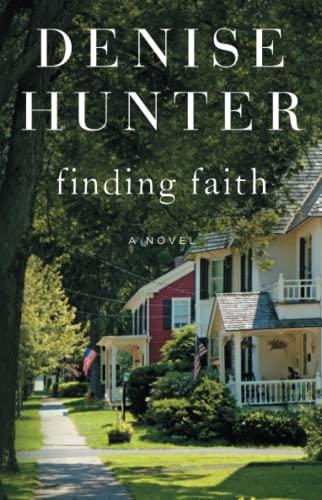 Finding Faith By Denise Hunter