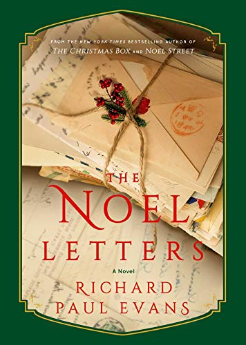 The Noel Letters By Richard Paul Evans