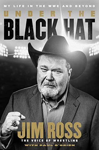 Under the Black Hat By Jim Ross