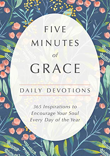 Five Minutes of Grace By Tama Fortner