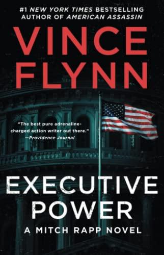 Executive Power, Volume 6 By Vince Flynn