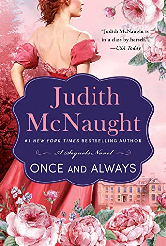 Once and Always, 1 By Judith McNaught