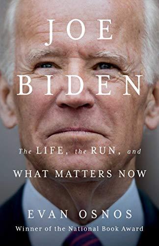 Joe Biden von Evan Osnos