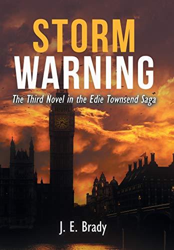 Storm Warning By J E Brady