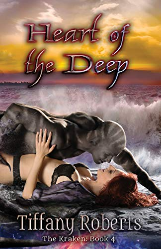 Heart of the Deep By Cameron Kamenicky