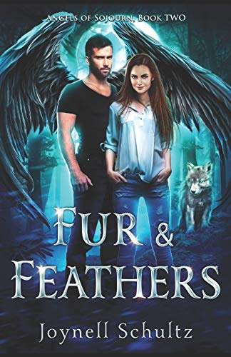Fur & Feathers By Joynell Schultz