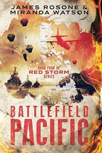 Battlefield Pacific By Miranda Watson