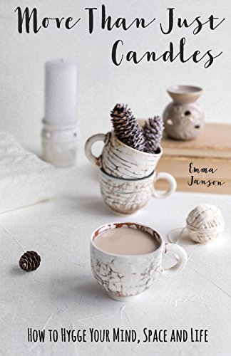 More Than Just Candles By Emma Janson