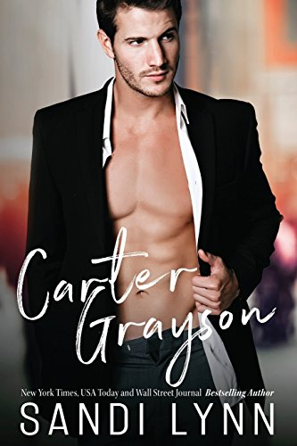 Carter Grayson By Sandi Lynn
