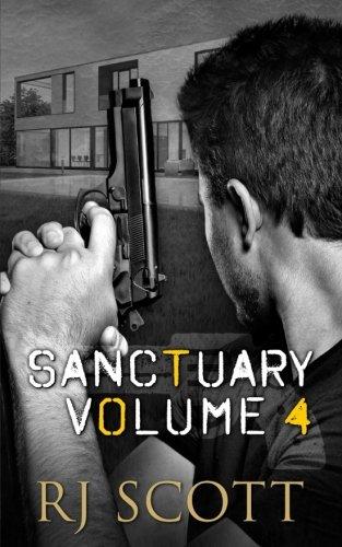 Sanctuary, Volume 4 By RJ Scott
