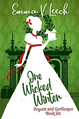 One Wicked Winter By Emma V Leech